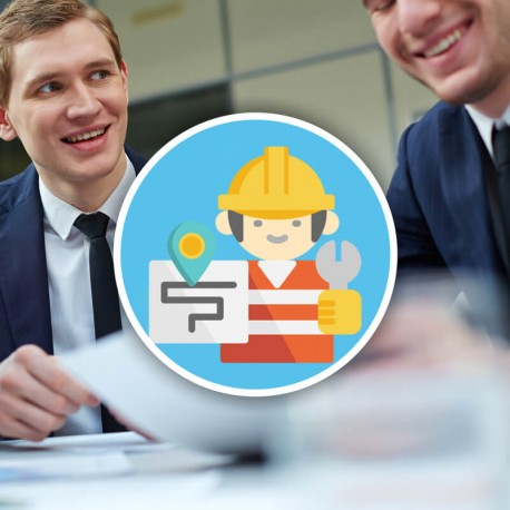 Contractor Management Pack