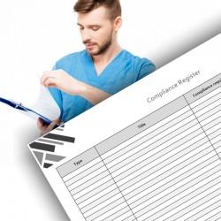 Compliance Register