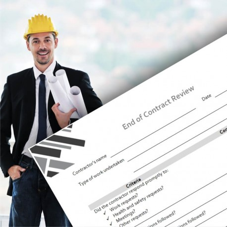 End of Contract Review
