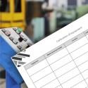 Equipment and Plant Checks