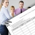 External Specialists / Trainer's Register