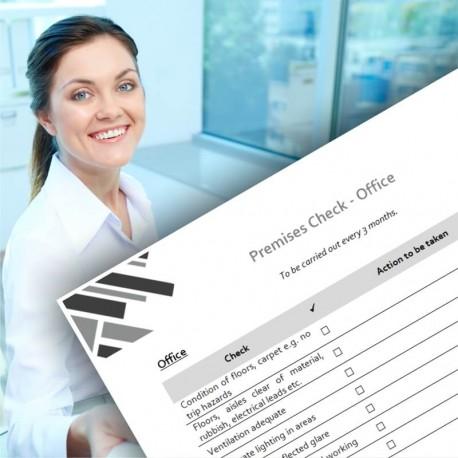 Premises Check Office