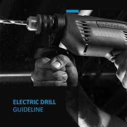 Electric Drill Guideline
