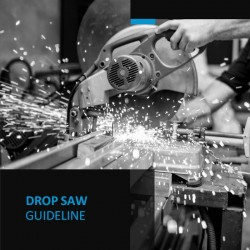 Drop Saw Guideline