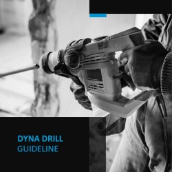 Dyna Drill Guideline