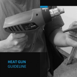 Heat Gun Guideline