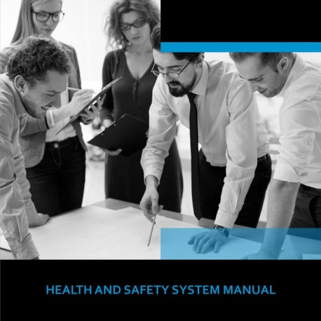 Health and Safety Management System (Standard)