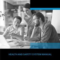 Health & Safety Management System (Lite)