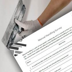 Manual Handling Survey