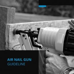 Air Nail Gun Guideline