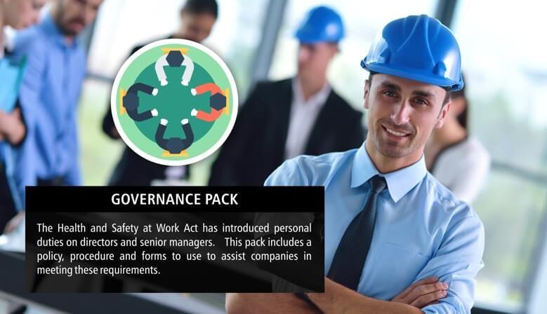 Governance Pack