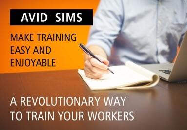 Avid Sims